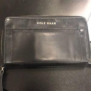 Cole Haan ladies wallet